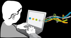 Création de contenus e-learning