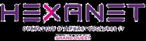 logo hexanet grand ouest