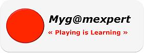 logo mygamexpert