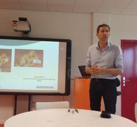 Salle Innovation Pedagogique Nicolas Postec