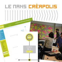creapolis design IHM