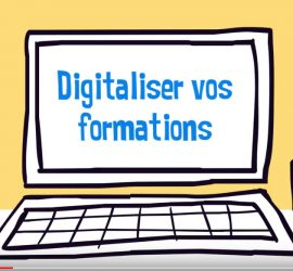 digitaliser vos formations