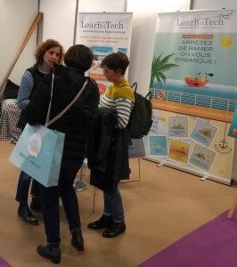 LearnaTech Learning Technologies