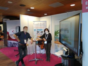 F. Labussière LearnaTech & N. Hadjeri Cadres en Mission